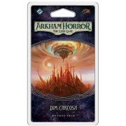 Arkham Horror : The Card Game - Dim Carcosa