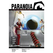 Paranoia Core Starter Set RPG