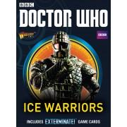Doctor Who - Ice Warriors