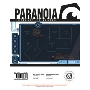 Paranoia RPG : Interactive Screen