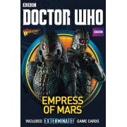 Doctor Who - The Empress of Mars
