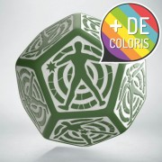 D12 Hit Location Dice