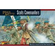 Scots Covenanters pas cher