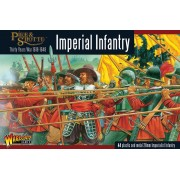 Imperial Infantry pas cher
