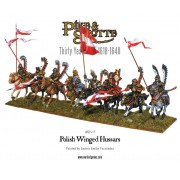Polish Winged Hussars pas cher