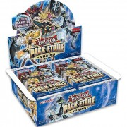 YU-GI-OH! JCC - Pack Etoile Vrains : Boite de 50 Boosters
