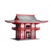 Test of Honour: Temple Gateway