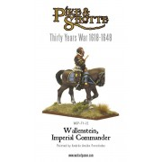 Wallenstein, Imperial Commander pas cher