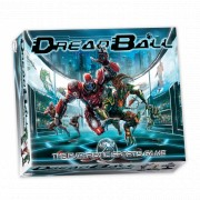 DreadBall 2 Boxed Game