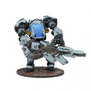 Warpath - Enforcers - Strider with Burst Laser
