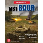 BAOR - MBT Expansion