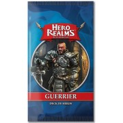 Hero Realms - Deck de Héros : Guerrier