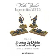 Napoleonic Wars: Prussian Landwehr Casualties 1813-1815 pas cher