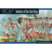 Marlborough's Wars: Infantry of the Sun King pas cher