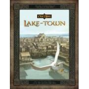 Loremaster's Screen and Lake Town Sourcebook