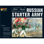 Napoleonic Russian Starter Army pas cher