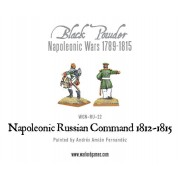 Napoleonic Wars: Russian Command 1812-1815 pas cher