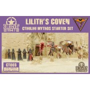 Dust - Cthulhu Mythos Starter Set - Lilith's Coven