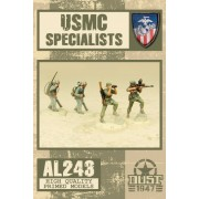 Dust - USMC Specialists