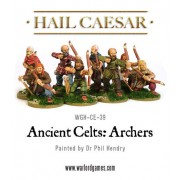 Hail Caesar - Ancient Celts: Archers pas cher