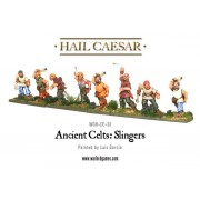 Hail Caesar - Ancient Celts: Slingers pas cher
