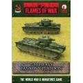 T-35 Heavy Tankovy Platoon 2