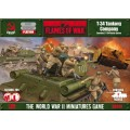 T-34 Tankovy Company (Plastic) 2