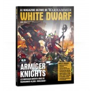 White Dwarf - Avril 2018