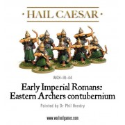 Hail Caesar - Early Imperial Romans: Eastern Auxiliary Archers pas cher