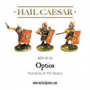 Hail Caesar - Early Imperial Romans: Optios pas cher