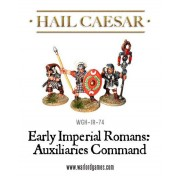 Hail Caesar - Early Imperial Romans: Auxiliary Command pas cher