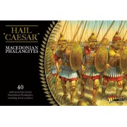 Hail Caesar - Macedonians: Phalangites pas cher