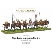 Hail Caesar - Macedonian Companion Cavalry pas cher