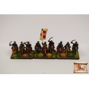 By Fire & Sword: Polish Cossack Cavalry Banner pas cher