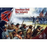 American Civil War Infantry pas cher