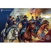 American Civil War Cavalry pas cher
