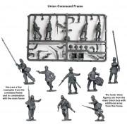 American Civil War Union Infantry 1861-65 pas cher