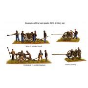 American Civil War Artillery pas cher