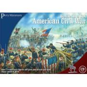 Battle in a Box : American Civil War pas cher