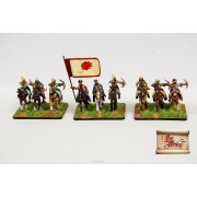 By Fire & Sword: Polish Tatar Style Cavalry pas cher