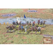 By Fire & Sword: Vallachian Style Cavalry pas cher