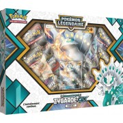 Pokémon - Coffret Zygarde GX