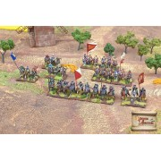 By Fire & Sword: Polish Skirmish Set pas cher