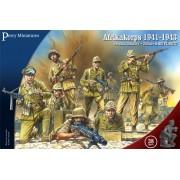 Afrikakorps. German Infantry 1941-43 pas cher