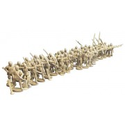 Wars of the Roses Infantry 1450-1500 pas cher
