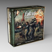 Fallout: Wasteland Warfare - Two Player Starter Set pas cher
