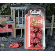 Fallout: Wasteland Warfare - Nuka Cola Caps Set pas cher