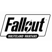 Fallout: Wasteland Warfare - Accessories: Settlement Deck pas cher