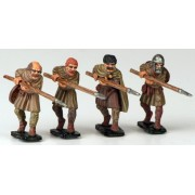 British Spearmen Thrusting pas cher