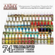Army Painter - Warpaints Complete Upgrade Set pas cher